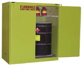 Securall Drum Storage Cabinets