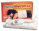 Theratherm Digital Moist Heat Pad, Large (14