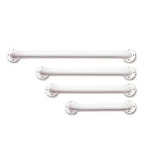 "ADA Compliant Grab Bar - 18"" long - Pack of 3 - Item #081601822"