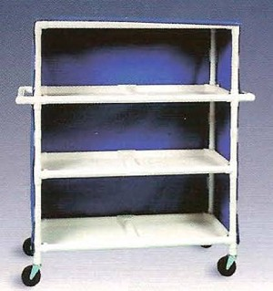 Care Product 600 Series - Model 695M/WHITE