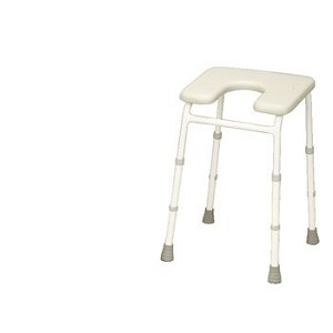 Homecraft Chester Padded Stool - Model AA1580