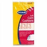 Dr. Scholls Dr. Scholl's Callus Cushions - Model 144-6798, Pkg of 6