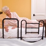 Easy-Up Bed Rail - Item #81595271