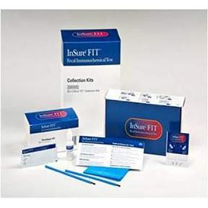 Enterix Insure Fit Combo Kit Model 90035 Pkg Of 1