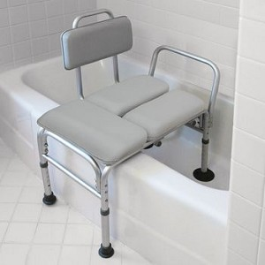 Homecraft Padded Transfer Bench - Model 81561885