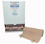 McKesson Medi-Pak Elastic Bandage, Elastic Knit 4 Inch X 5 Yard NonSterile, Each - Model 16-5045