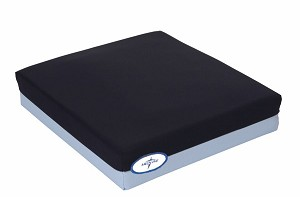 Gel Foam Pressure Redistribution Cushion - w/ C, Pressure Reduction, Each - Model MSCPRC31816