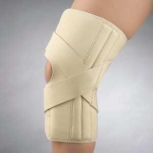 OA/Arthritis Knee Brace - Off-load Medial Right or Lateral Left XL - Item #56296105