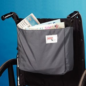 Bariatric Wheelchair Bag - Model 926737