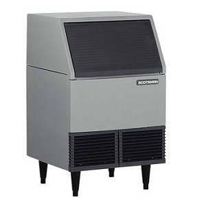 Scotsman Icemaker - 115-150 lbs./ 24 hrs. Cube - Item #560661