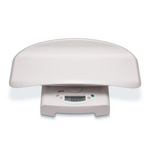 Seca Digital Baby Scale 383 - Model 383, Each