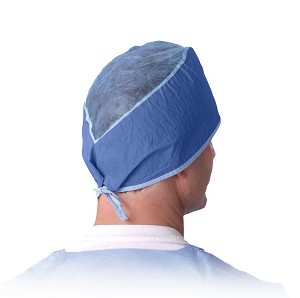 67366712d87 Sheer-Guard Surgeon s Cap - Multi Layer