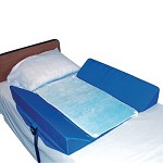 "Skil-Care Bed Support Bolster System - 30"" BED BOLSTER SYSTEM W/O PAD - Item #081570555"