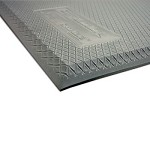 "Skil-Care E-Z Land Fall Mat - 1"" x 30"" x 68"" - Item #081510692"