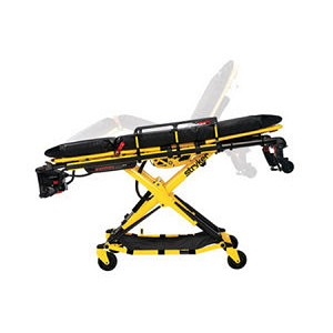 Stryker Power Pro Xt Stretcher Power Pro Xt Cot Model