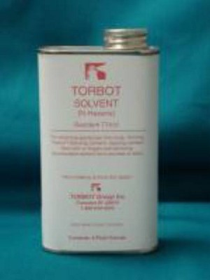 Torbot Group Adhesive Remover 16 oz. Liquid Solvent, Each - Model TT420