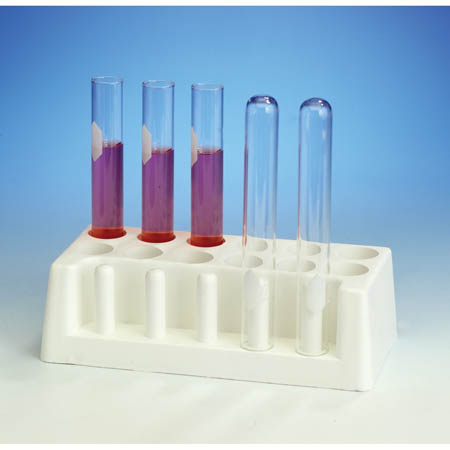 Bel-Art Products Test Tube Holder - Model H18923-0000, Each
