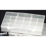 HCLS Utility Box - 16 Dividers, X-Large, Each