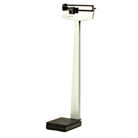 Healthometer Physician's Beam Scale Without Height Rod - Model 400KL, Each