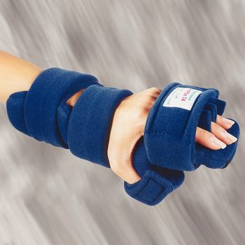 TheraPlus TA Hand Orthosis, Left, Size: Large - Model 55004005