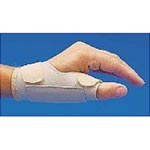 Collum CMC Thumb Brace - Right, Small - Model A920RS, Each