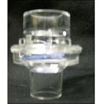 CPR Pocket One-Way Valve Filter, Each