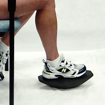 Ankle Arc Plus - For patients weighing up to 175 lbs. - Item #927926