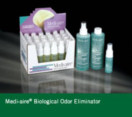 Bard Medi-aire Odor Eliminator, Liquid 1 oz. Spray, Each - Model 7000L
