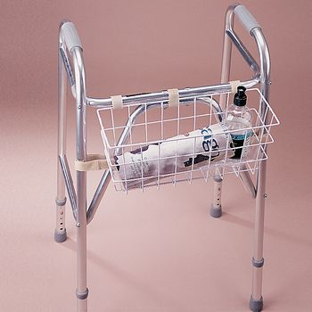 Walker Basket - Item #6552