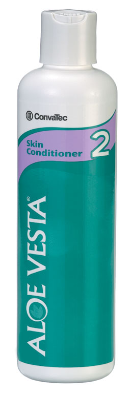 Convatec Aloe Vesta Skin Cream - 8 Oz, Each - Model 324809