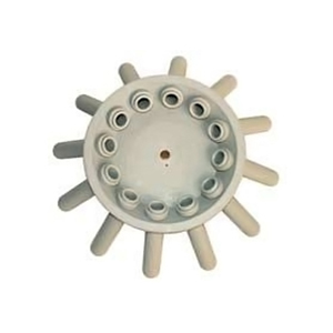 Lw Scientific 12 Place Test Tube Rotor - 12P Test Tube, V24 Centrifuge, Each - Model CMP-RT12-15TT