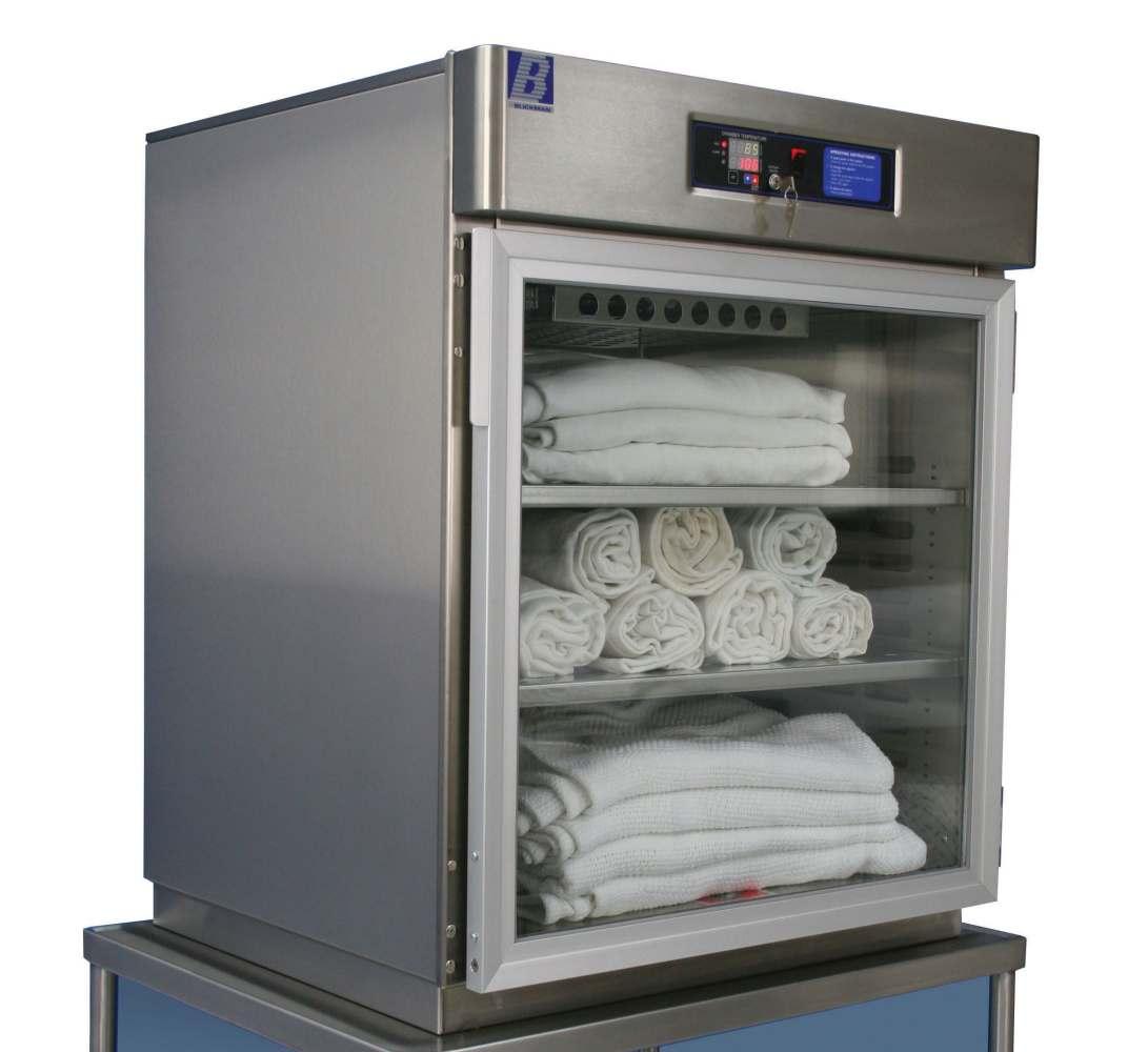 Mac Medical Blanket/Fluid Warming Cabinet - Warmer, Glass Door, 36H, Each -  Model SWC36-GTL