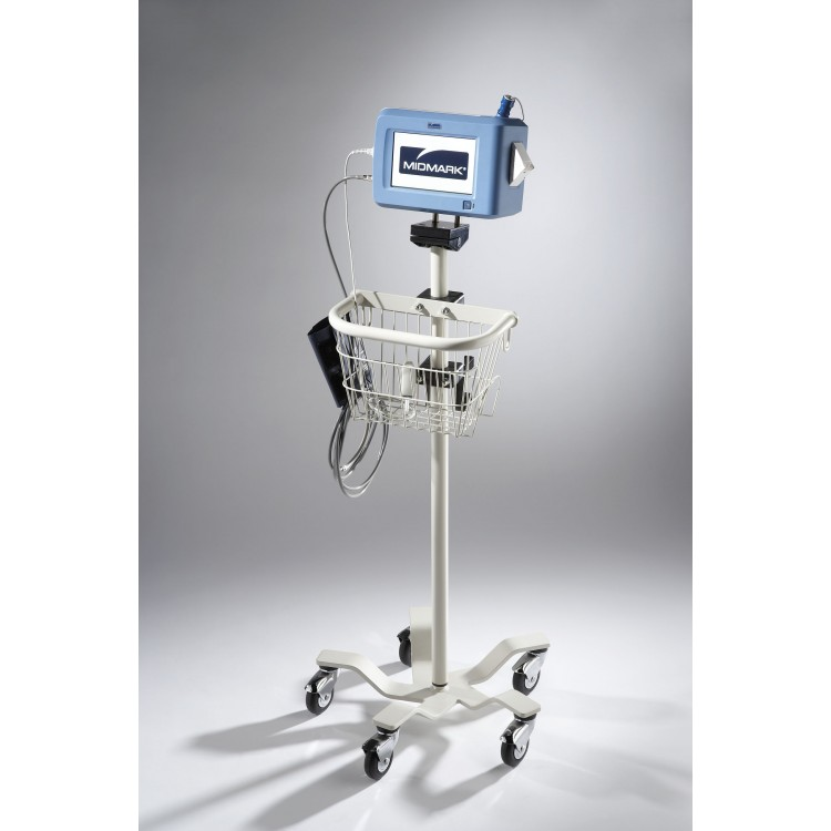 Midmark Treatment Cart - Mobile Iqvitals, Each - Model 3-004-2000