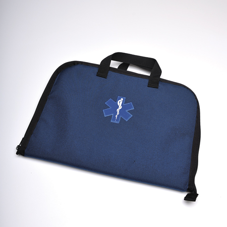 MooreBrand Intubation Carry Case Deluxe, Each