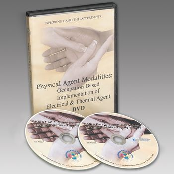 Physical Agents Modalities (PAMs) - Item #551970