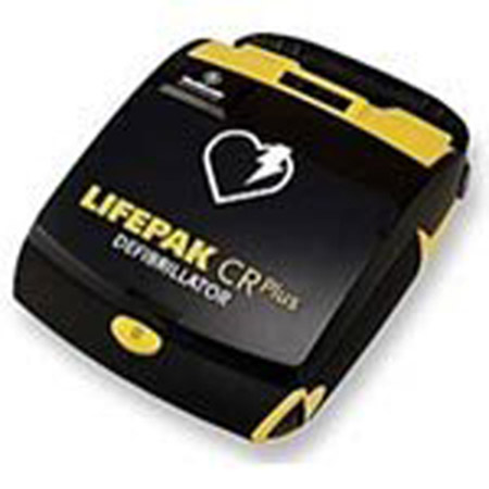 Physio-Control Inc LIFEPAK Adult AED QUIK-PAK Training Electrode Set - Model 11250-000012, Each