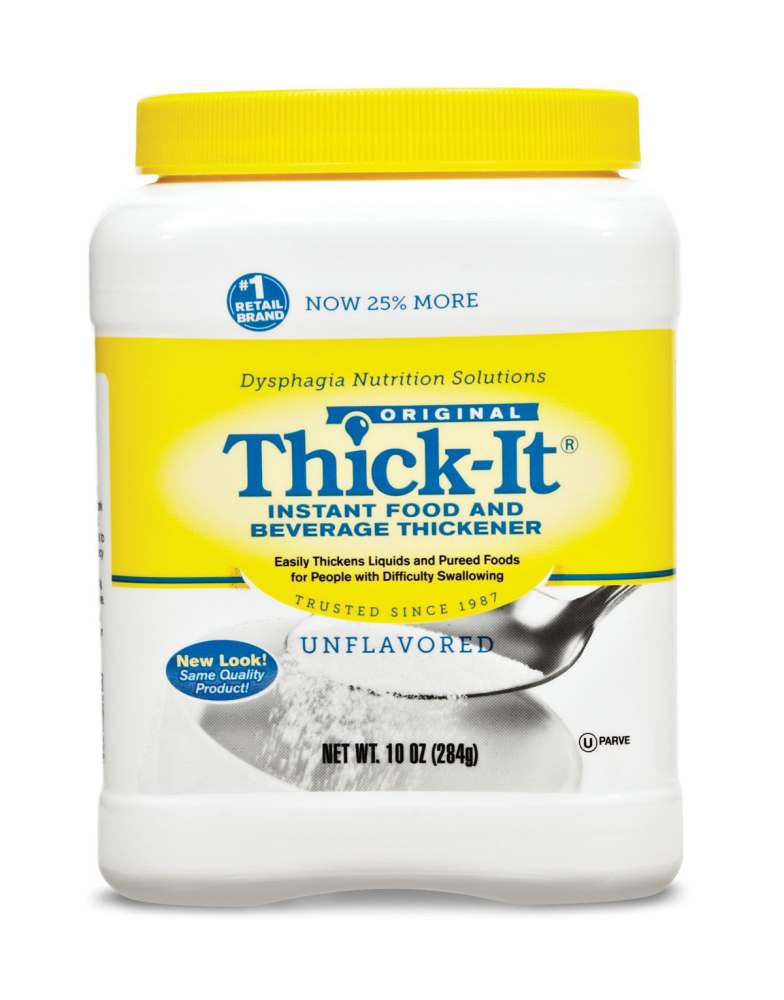 Thick-It Original Instant Food Thickener - Thick It Original Thickener Pwd 10 Oz, Each