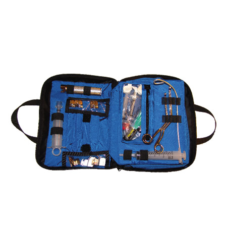 Thomas Transport Packs Intubation Pack - Model TT410, Each