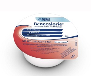 Resource BeneCal Nutritional Supplement - Resource Benecalorie, 1.5Oz Pocket, Box of 24