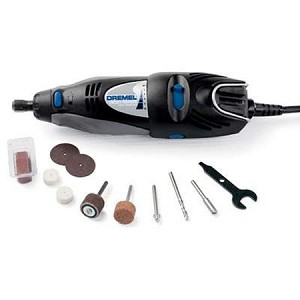 Dremel Rotary Tool - Model 300-1/24, Each