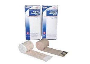 Dukal Compression Bandage 6 Inch - Model 506LF