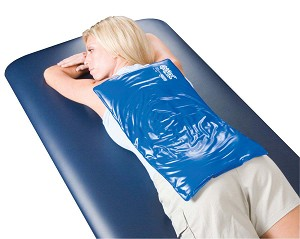 "Chattanooga ColPac Chilling Pack - Cold, Heavy-Use, Lf, OverSize , 11""X21"", Each - Model 1512"