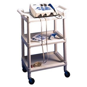 Mettler Electrotherapy Cart - Item #922918
