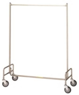 R & B Wire Products Garment Rack, Each - Model 703