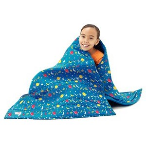 "Tumble Forms 2 Weighted Blanket - Small Weighted Blanket (21"" x 46"") - Model 556153"
